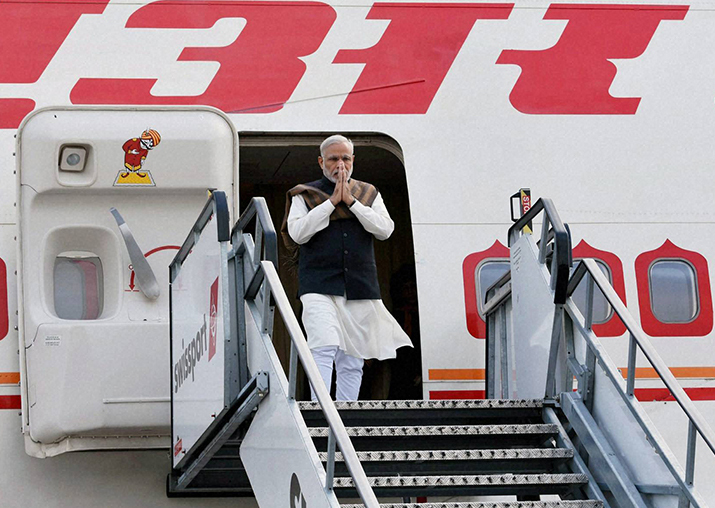 PM Modi to travel to Philippines for India-ASEAN summit on