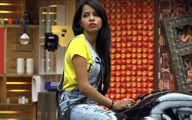 Dhinchak Pooja falls sick after Bigg Boss elimination