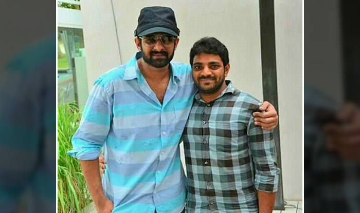 India Tv - Prabhas for Saaho