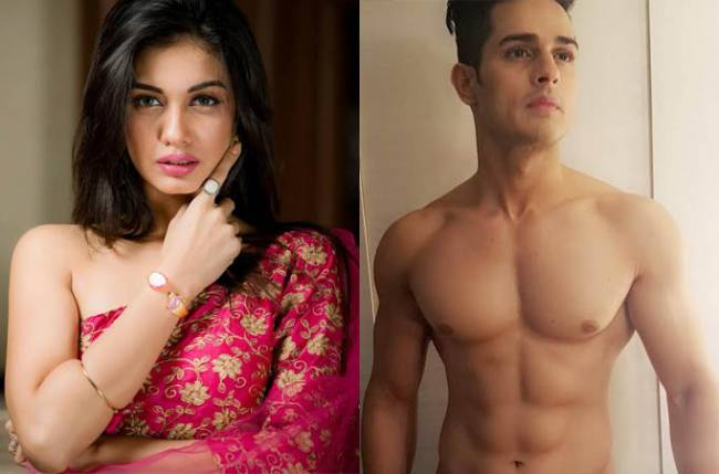 Legal troubles for Bigg Boss 11 contestant Priyank Sharma