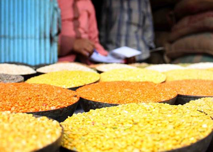 Cabinet approves use of pulses buffer stock to meet