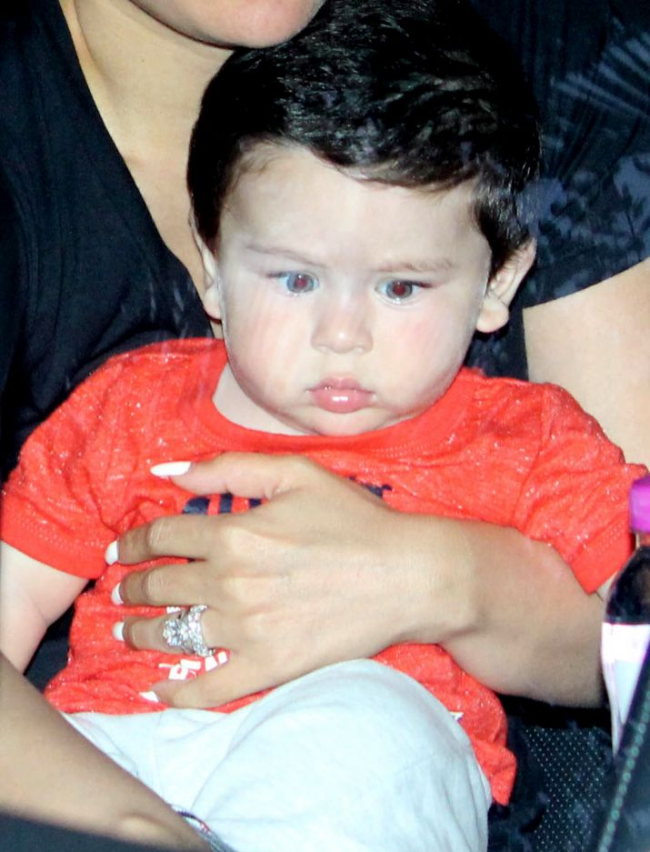India Tv - Taimur Ali Khan
