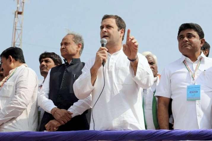 Will not rest till Gabbar Singh Tax is converted to GST: