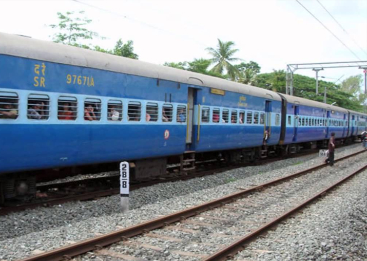 Indian Railways mulling app to predict confirmation of