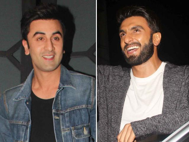 Ranveer Singh and Ranbir Kapoor to share screen space in