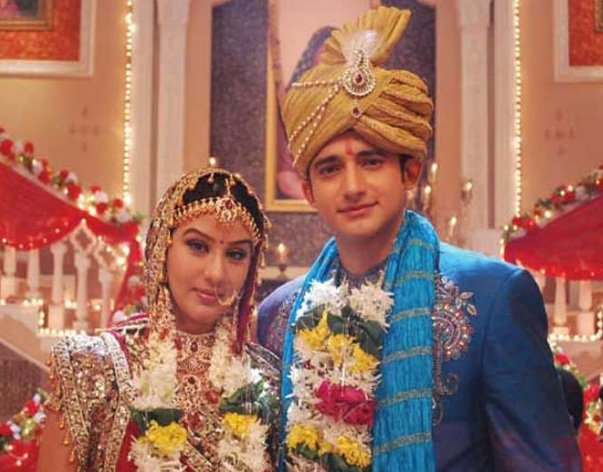 India Tv - Shilpa, Romit