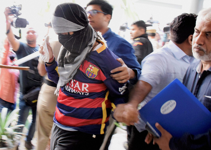 Pradyuman murder case: CBI checks Class XI student's