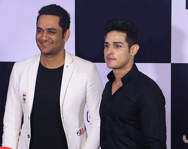 India Tv - Vikas, Priyank