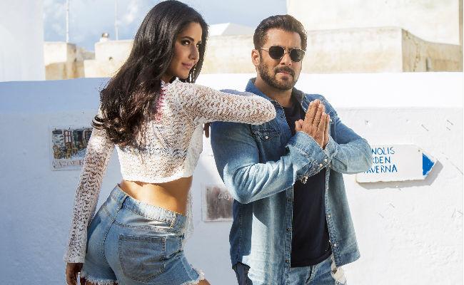 Salman Khan Katrina Kaif Tiger Zinda Hai release date