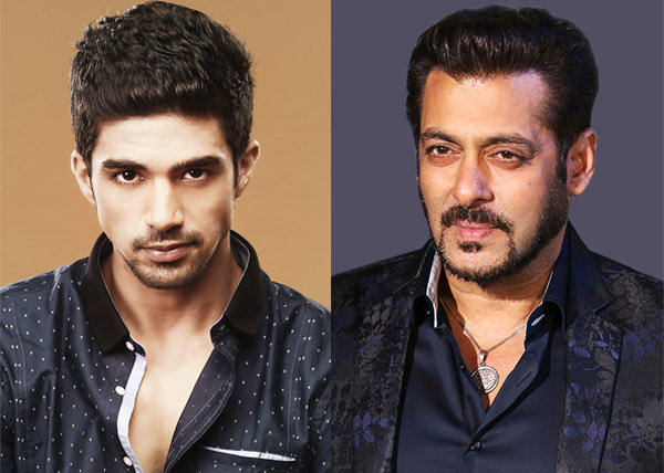 Saqib Saleem gets injured on the sets of Salman Khan