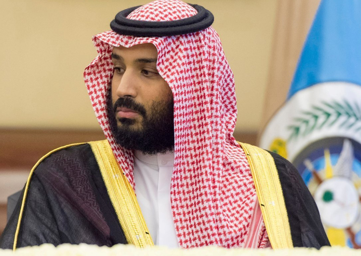'$100 billion embezzled': Saudi Arabia detains 201 in