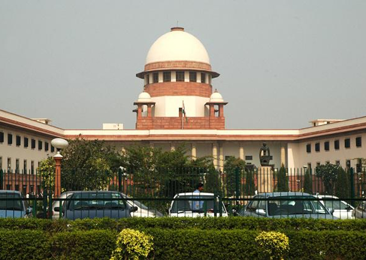 SC terms allegations of bribes taken in name of judges as