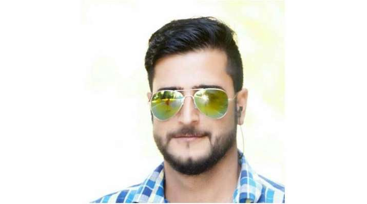 Gowhar Hussain Bhat