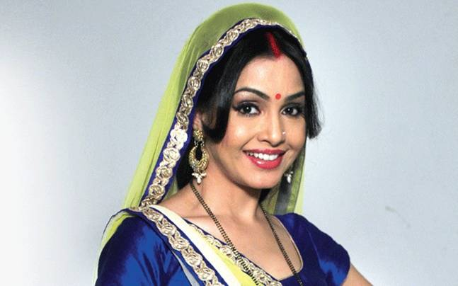 'Angoori Bhabhi' Shubhangi Atre rubbishes rumours of