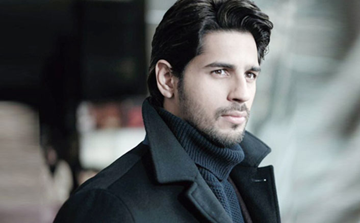 Sidharth Malhotra to perform at IFFI closing ceremony