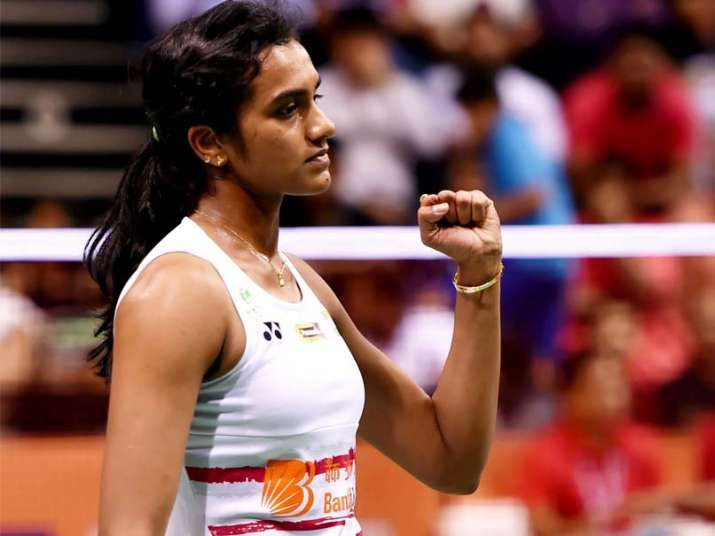 PV Sindhu slams IndiGo airlines on Twitter over 'rude
