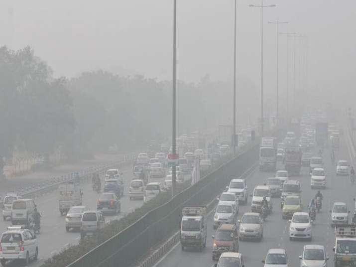 Delhi smog: Pollution level shoots up after brief respite