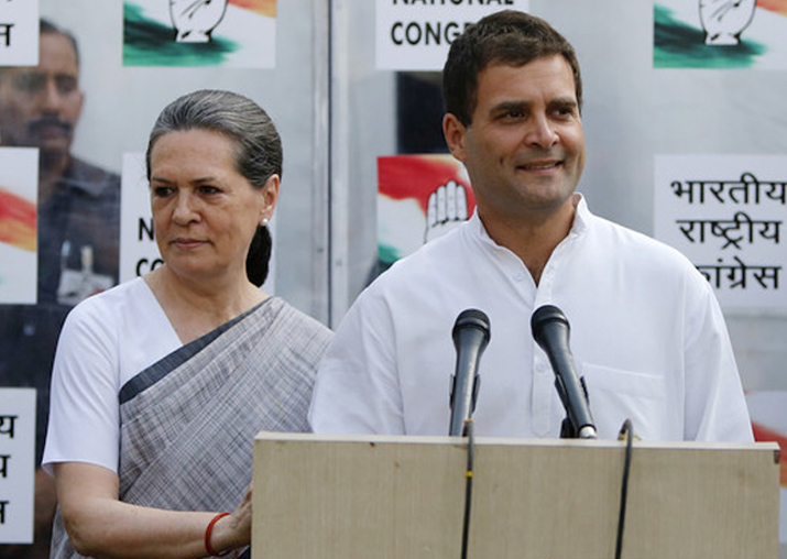 Exclusive | Under Congress formula, Patidars to be given