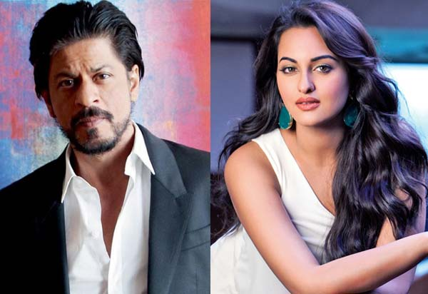 sonakshi sinha shah rukh khan most chivalrous actor i ve met