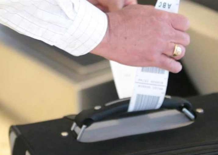 Stamping of hand baggage tags ends at four more airports
