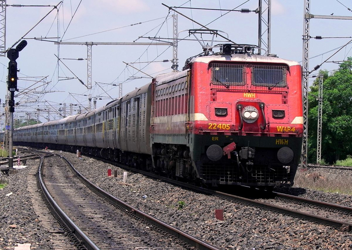 Indian Railways imposes 'superfast' levy on 48 more trains