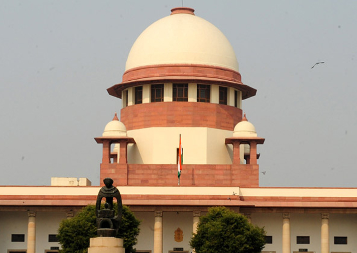 Fie pic - Supreme Court of India