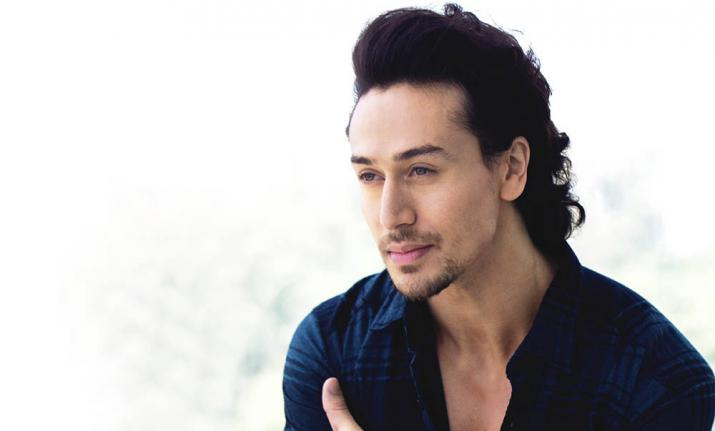 Not restricted to just dance and action: Tiger Shroff