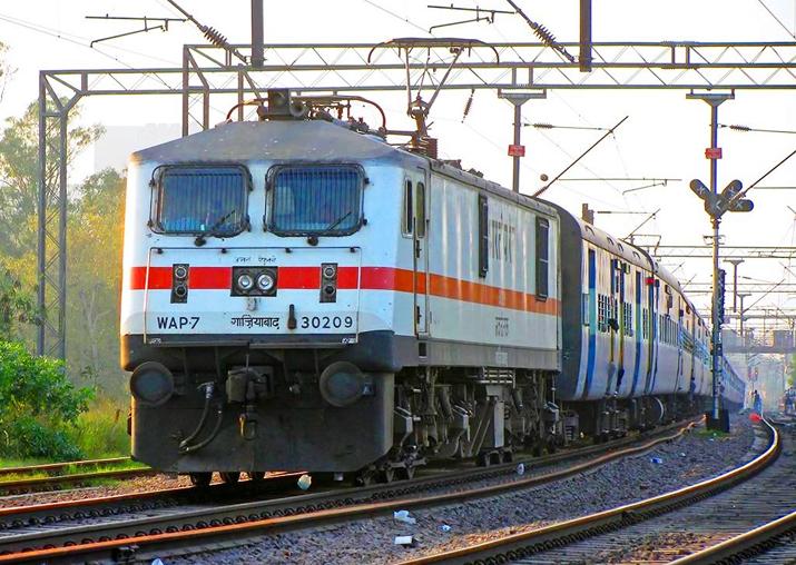 Railways eye 2022 launch for hi-speed network
