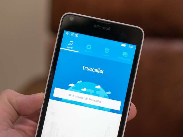 Delete Chinese apps like TrueCaller, Weibo, WeChat to avoid