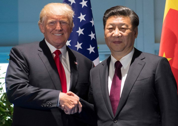 China hopes to improve ties with US during President Donald