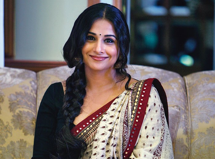 As an actor, you need to be shameless and fearless: Vidya