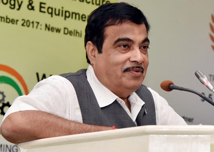 Will bring logistics cost down to 12%: Nitin Gadkari
