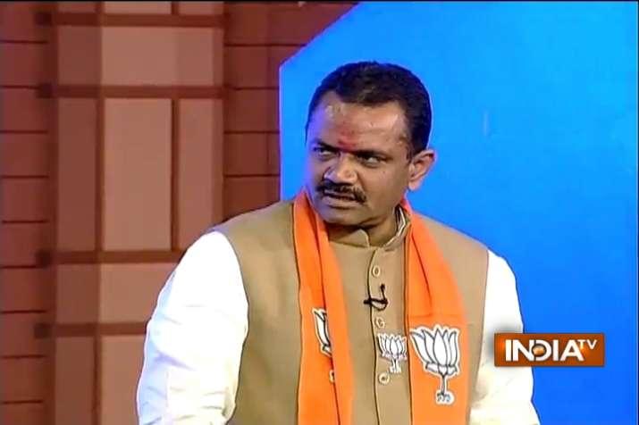 Jitu Vaghani on Chunav Manch: 'Congress will have to pay