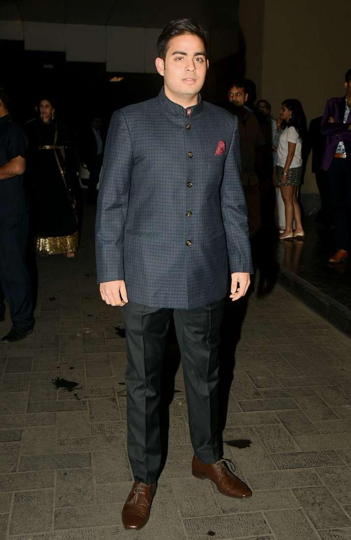 India Tv - Zaheer Khan and Sagarika Ghatge post-wedding party