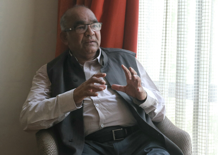 File pic of former RBI governor YV Reddy