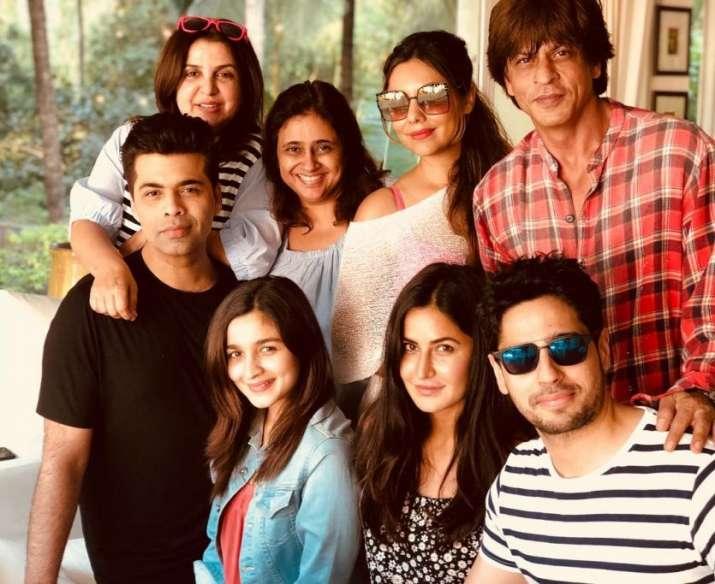 India Tv - SRK birthday
