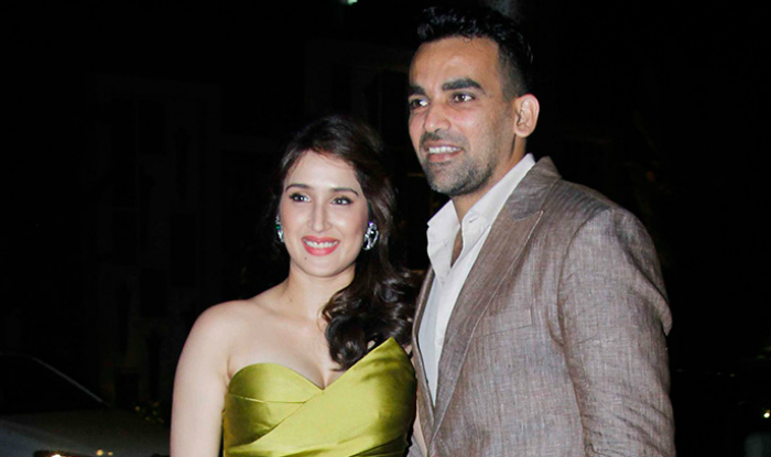 India Tv - Zaheer Khan