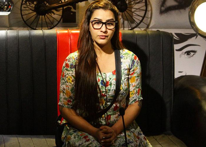 Bigg Boss 11 Shilpa Shinde takes a dig at Marathi actors