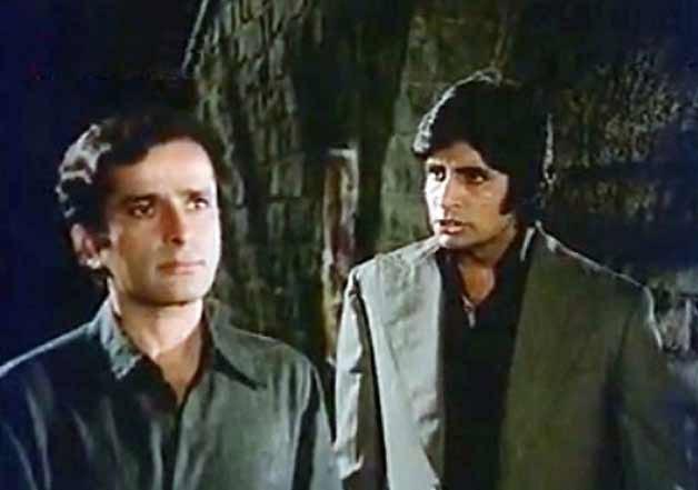 India Tv - Shashi Kapoor, Amitabh Bachchan