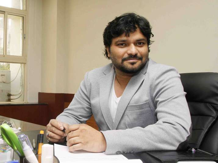 Babul Supriyo gets trolled because of an unverified