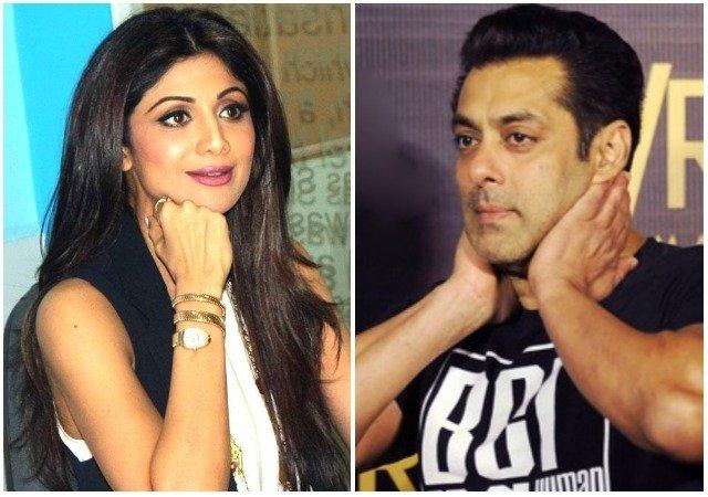 More legal trouble for Salman Khan and Shilpa Shetty, fresh