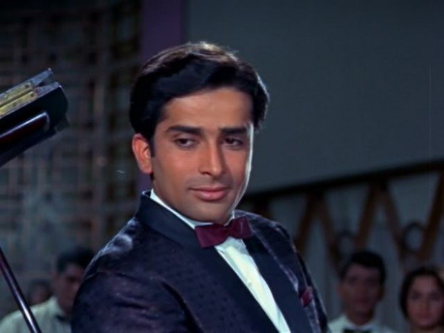 Shashi Kapoor passed away at 79