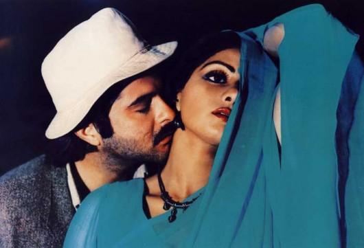Anil Kapoor: Mr India gave the world a taste of Shekhar