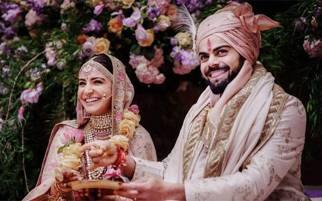 India Tv - Anushka Sharma, Virat Kohli