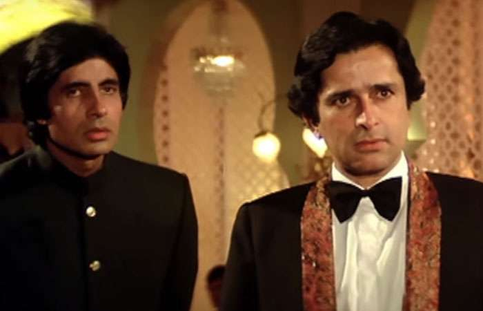 India Tv - Shashi Kapoor