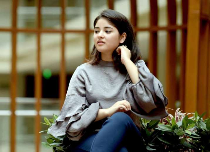 Women rights activist Madhu Purnima Kishwar on Zaira Wasim