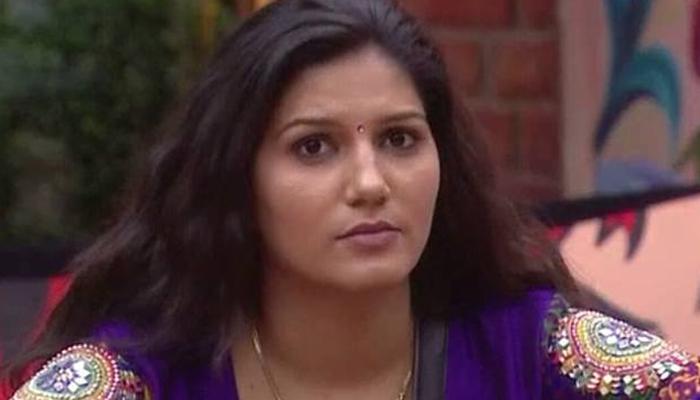 India Tv - Sapna Choudhary