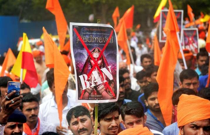 'Padmavat' not to release in Rajasthan despite royal