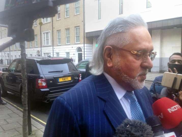 Vijay Mallya extradition trial: Liquor baron has case of