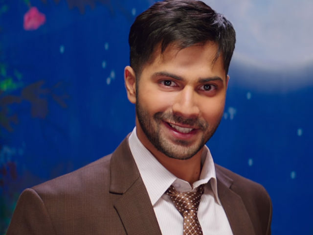 India Tv - varun Dhawan